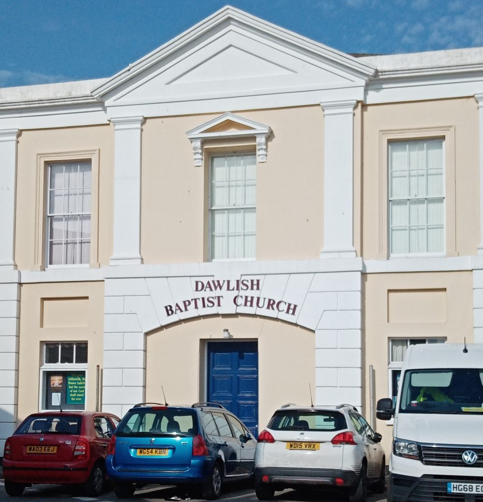 Dawlish Baptist Church
