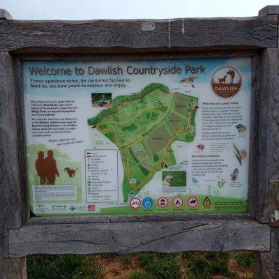 Dawlish Countryside Park