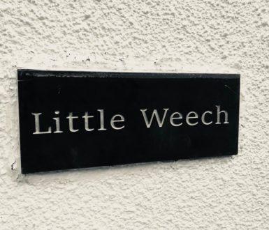 Little Weech Holiday Rental