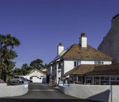 Lyme Bay House Hotel