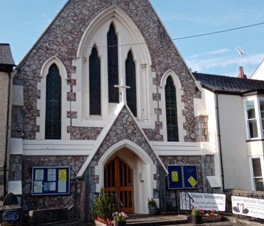 Dawlish Methodist Church