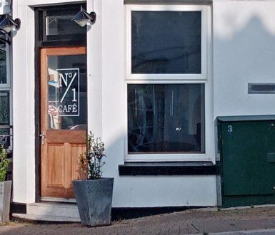 No 1 Cafe