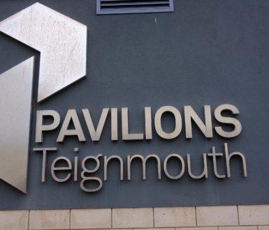 Pavilions By John Hooper