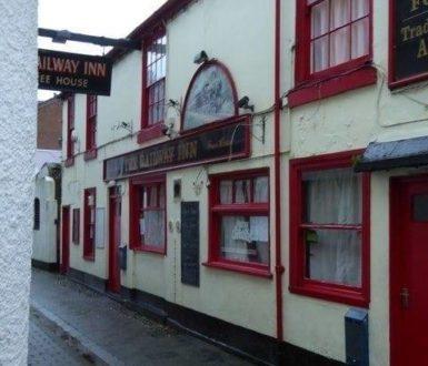 Railway Inn Dawlish