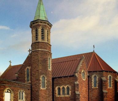 Saint Agathas Church