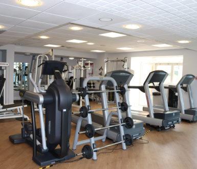 Dawlish Leisure Centre And Gym
