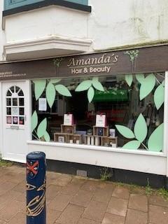Amandas