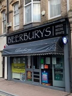 Beerburys