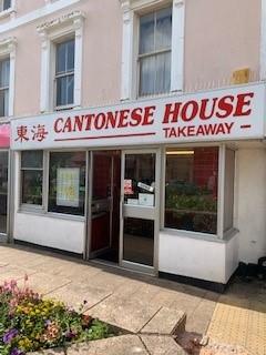Cantonese House Takeaway