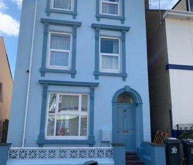 Dunholme House