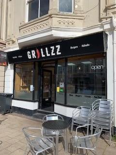 Grillzz