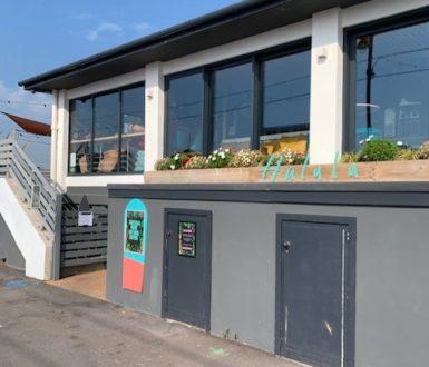 Halulu Bar