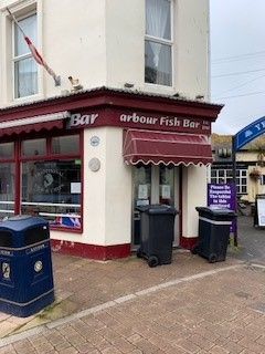 Harbour Fish Bar