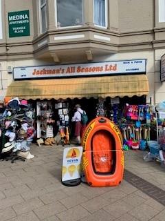 Jackmans All Seasons Ltd