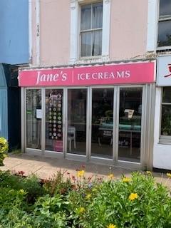 Janes Icecreams