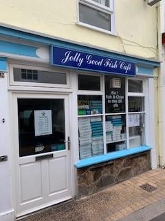 Jolly Good Fish Shop