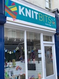 Knit Bits