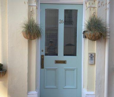 No 26 Holiday Apartments