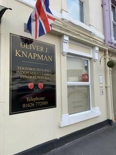 Oliver Knapman