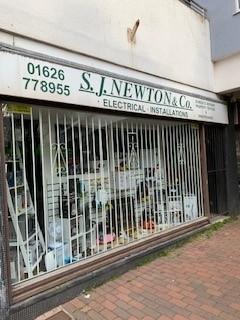 Sj Newton And Co