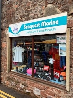 Seaquest Marine