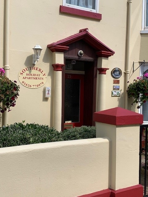 Southerly Holiday Apartments