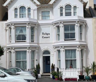 Teign Court