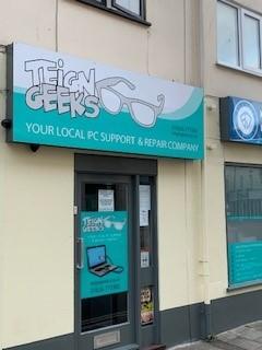 Teign Geeks