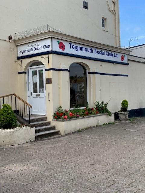 Teignmouth Social Club