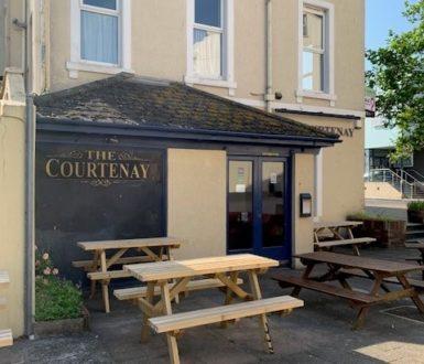 The Courtenay