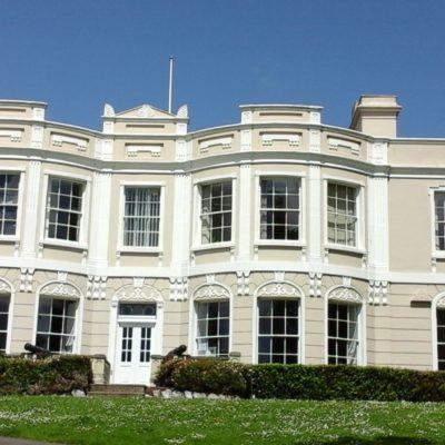 Photo of Bitton House
