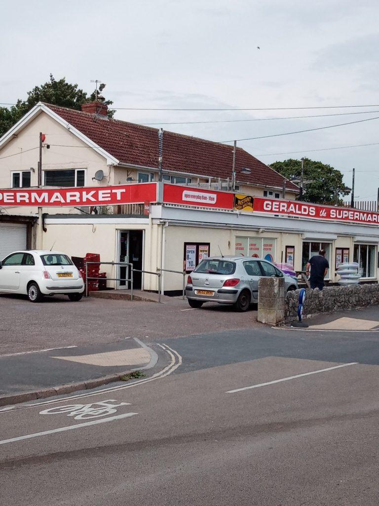 Geralds Supermarket