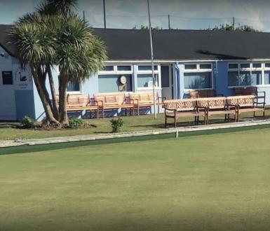 Marina Bowls Club