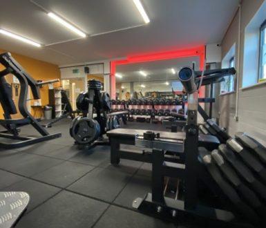 Pb Suite Gym