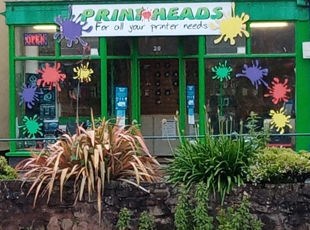 Printheads shop
