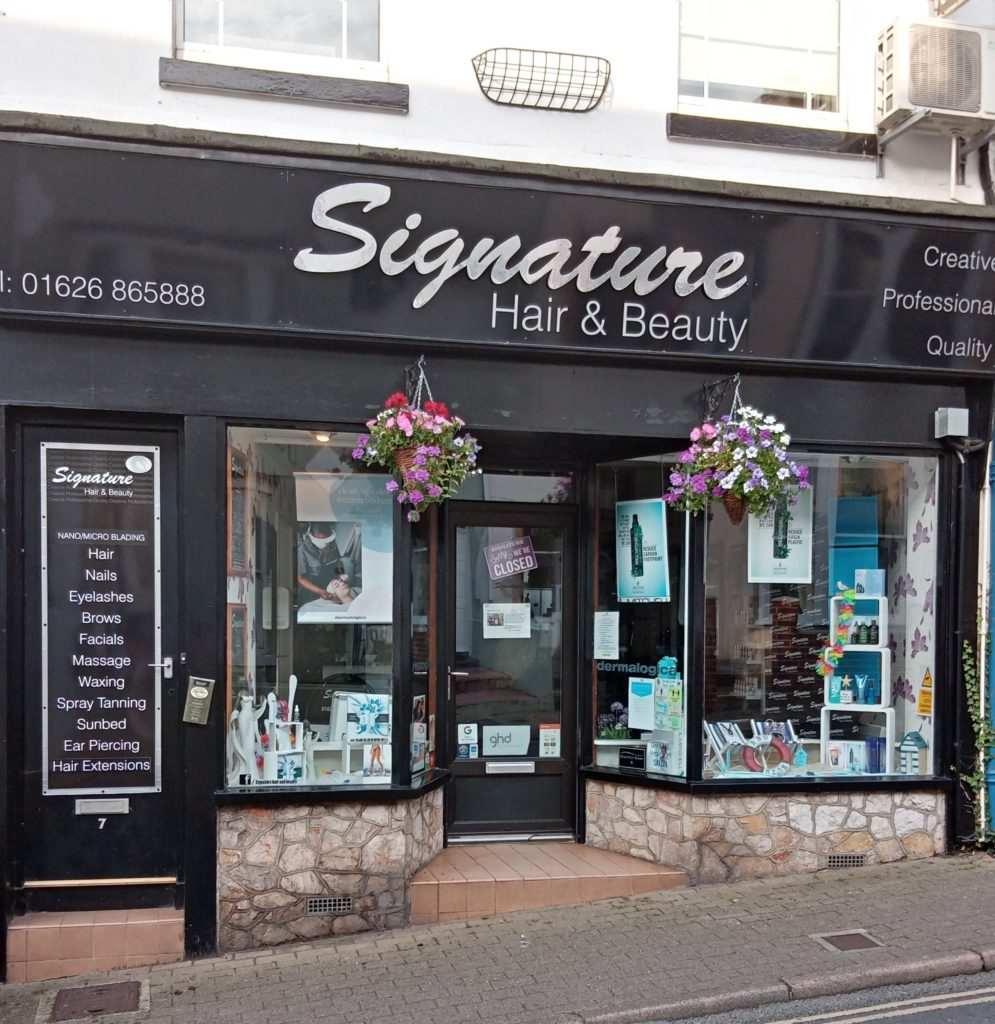 Signature Health and Beauty