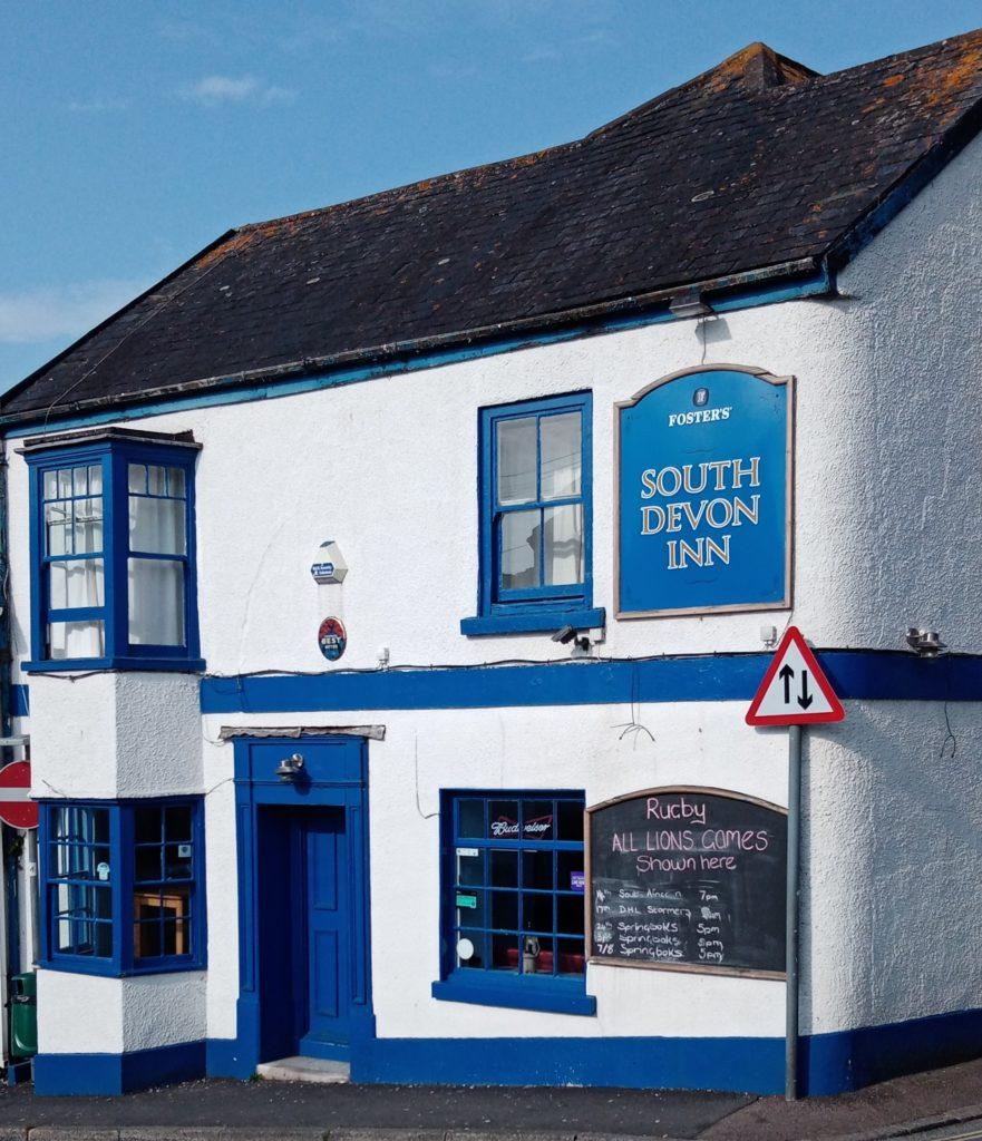South Devon Inn