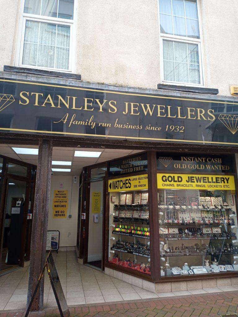 Stanleys Jewellers