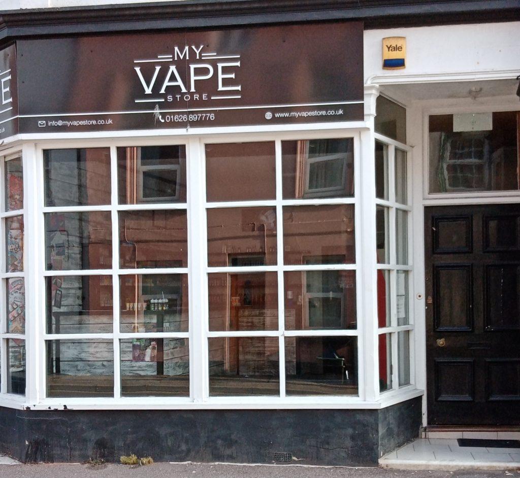 The Vape Store