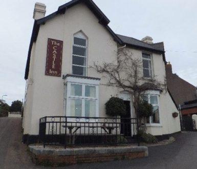 The Castle Inn, Holcombe
