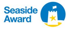Seaside Award Logo
